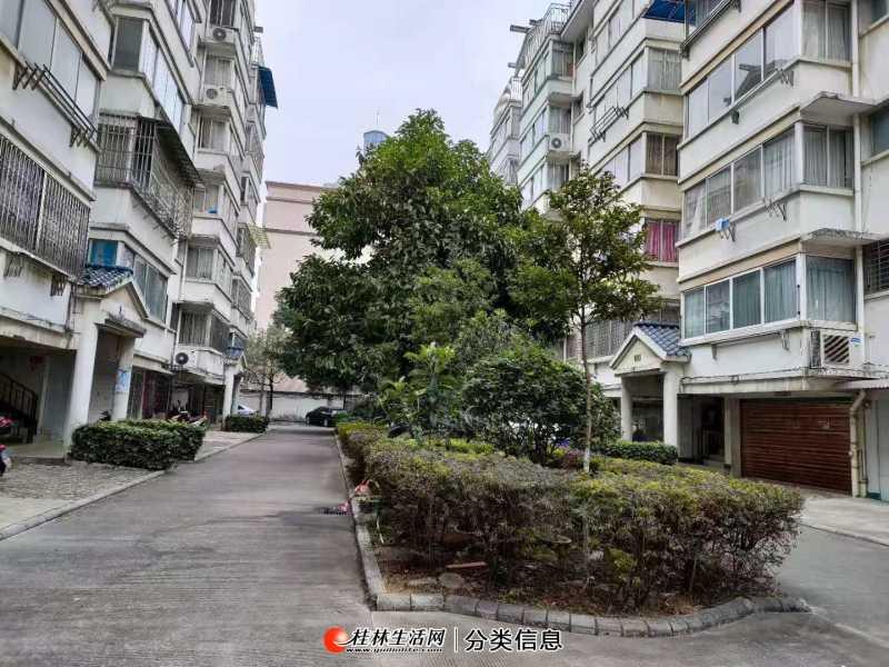 临桂金水路金水湾花园一线山景3层精装复式