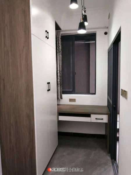 m七星棠棣之华精装电梯未入住三房万达旁出行生活便利