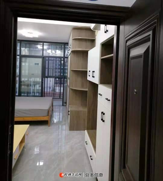 m七星和平安置小区公寓包物业精装新房拎包入住