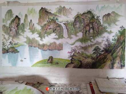中国山水画欣赏与售卖 2021 02 20