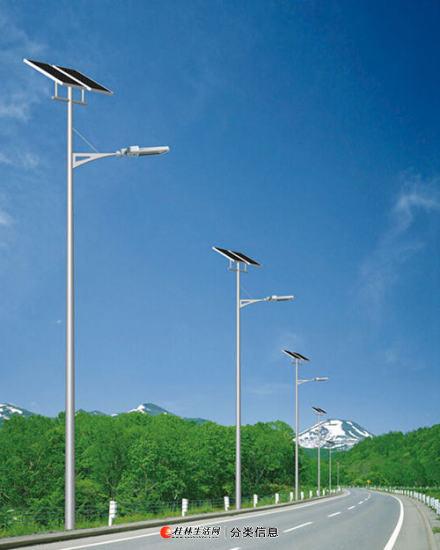 贺州市6米路灯厂家直销、批发、定制、咨询