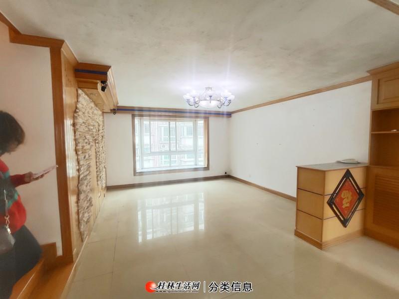 象山区南溪公园旁 彰泰桂青园123平3房2厅双卫出售