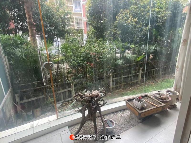 七彩小康城3房2厅2卫1,120平带花园