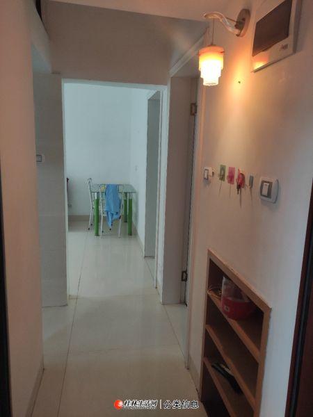 芦笛小学,水泵厂宿舍2房1厅60平米,3楼全新装修