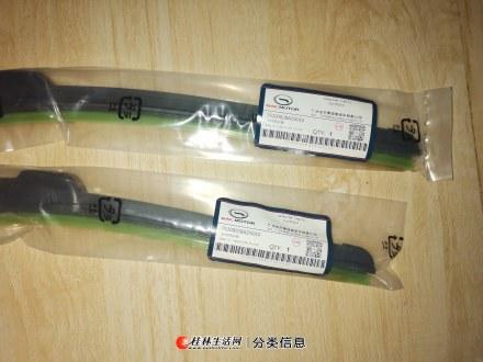出售传祺GS4原厂玛吉斯轮胎 215/60R17一条,全新雨刮/空调滤/空气滤一套