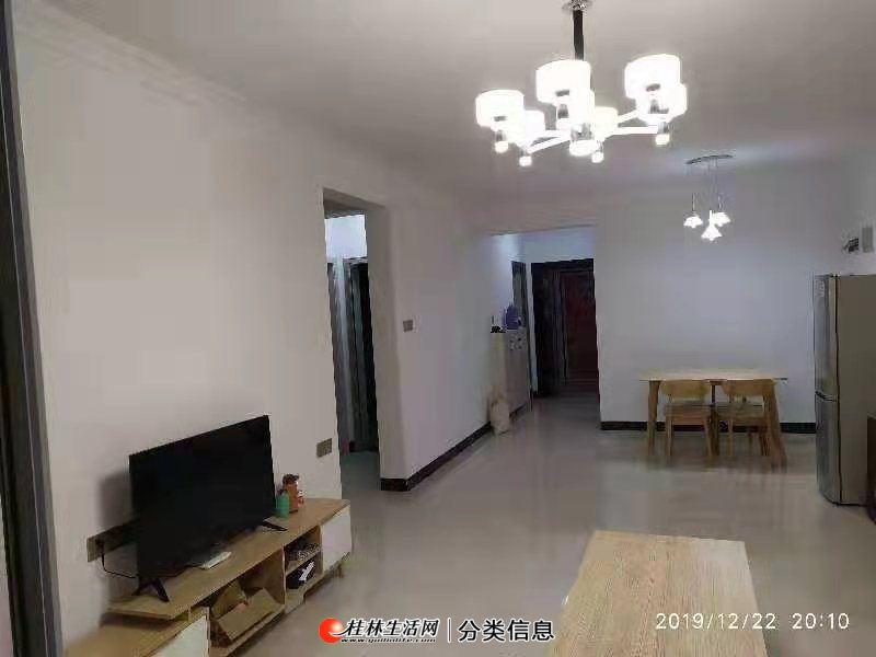 广西师大东苑 电梯3房2厅1卫  家电齐全 校内安全