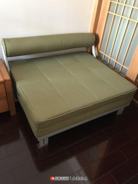 多功能沙发床低价转让