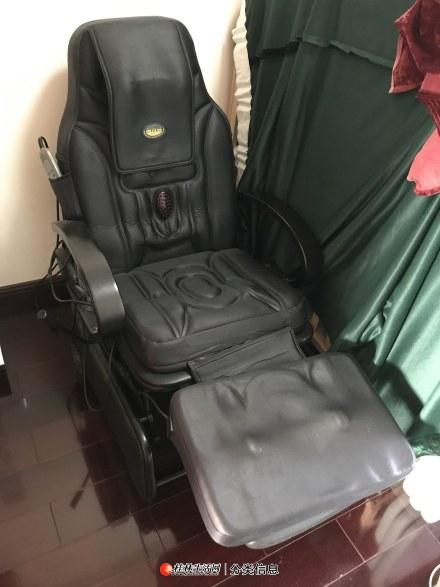多功能按摩椅低价转让