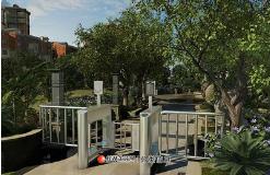 弱电项目 智能项目 安防监控 门禁系统道闸停车场系统、多媒体