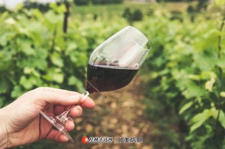 法国-佛美伦红葡萄酒