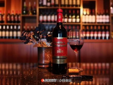 西班牙-勇士红葡萄酒
