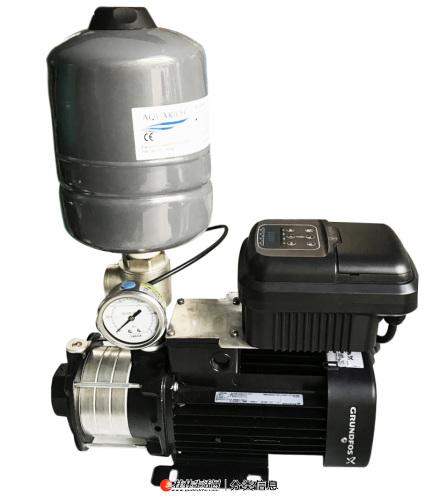 抖音快手格兰富水泵精心设计,质量好 性能稳定