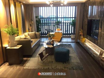 临桂榕山实得单价4700丨送精装得车位丨新会展旁丨海吉星农贸市场