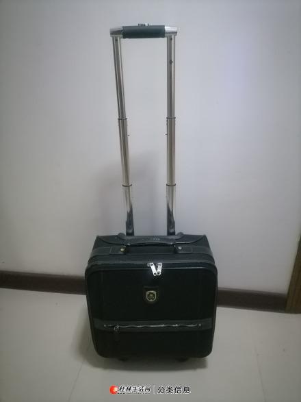 18英寸拉杆行李箱出售