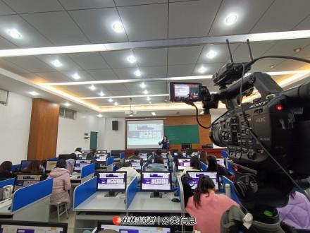 视频录制,校园比赛录课,会议录制