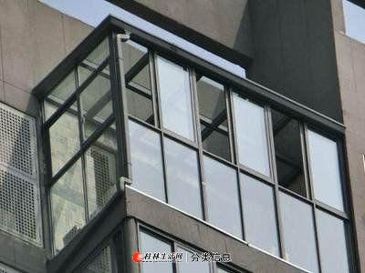 桂林市门窗安装维修,门窗拆除,换纱窗,玻璃门维修