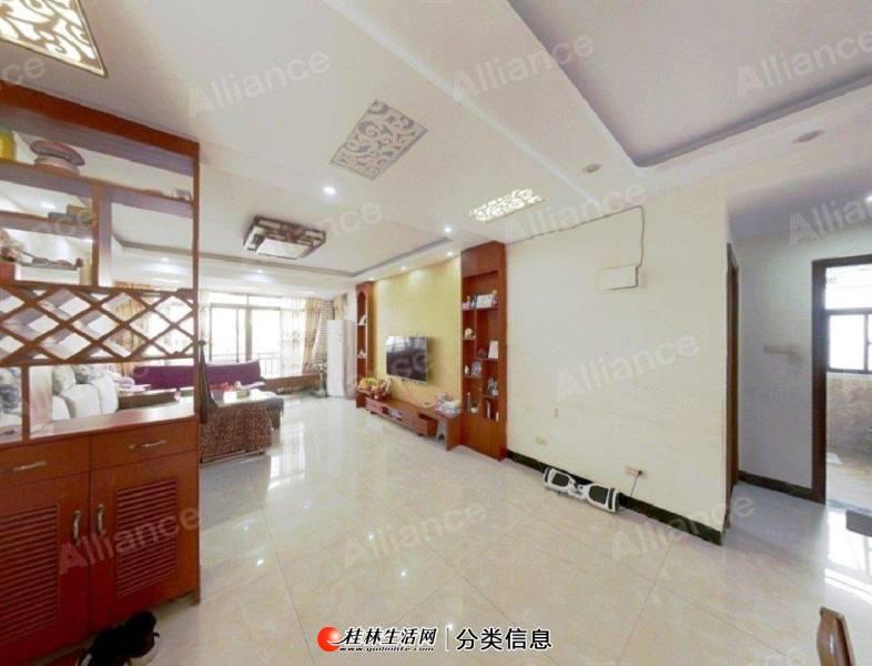 联发乾景3室2厅2卫价格可谈高性价比一梯两户