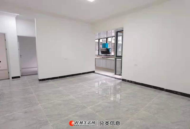 象山区上海路4楼3房1厅双阳台75平1995年精装修售49万