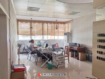 临桂世纪大道交通大厦复式楼(奥林匹克花园旁),可拎包进入办公