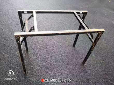 家用伸缩钢架低价处理